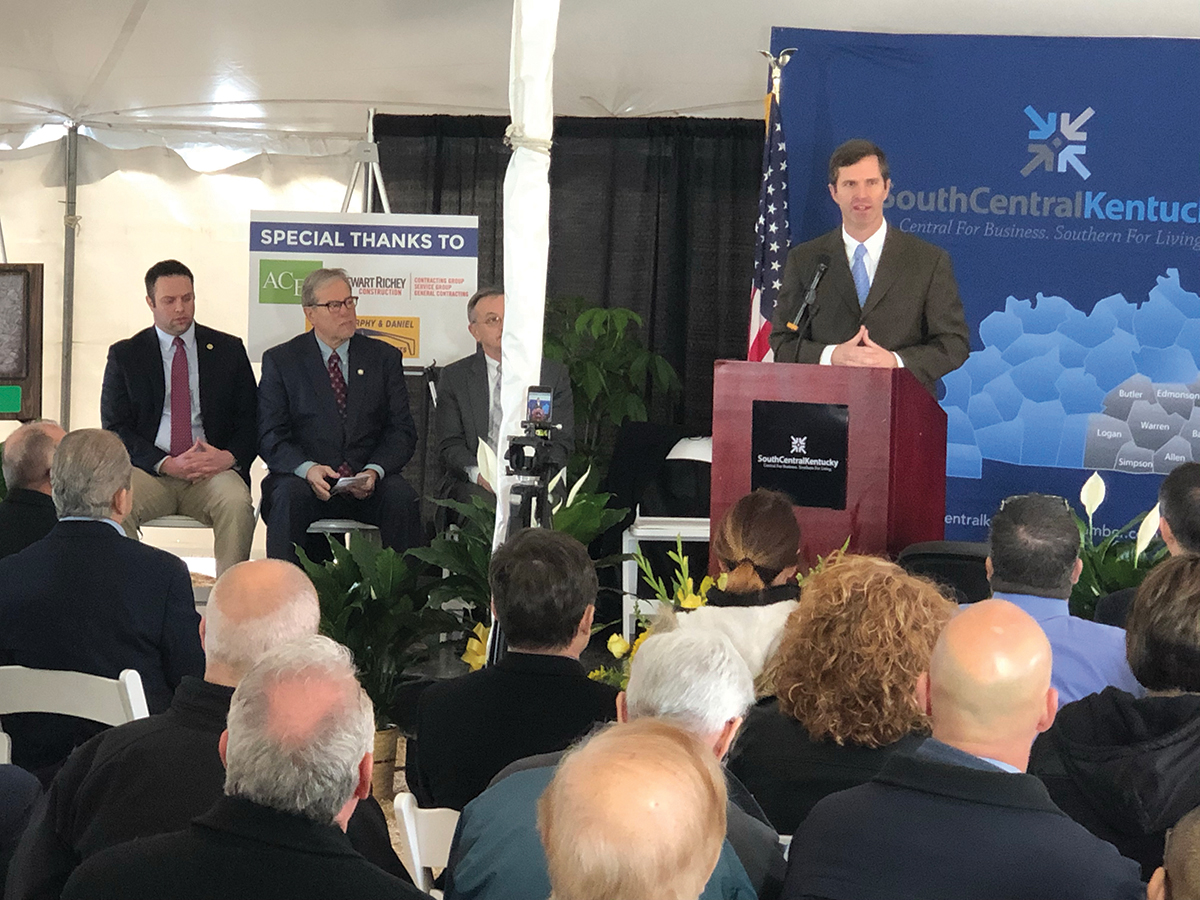 Manufacturing Excellence Key in Building a Better Kentucky