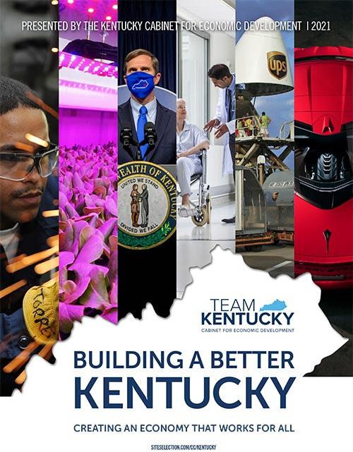 2021 Kentucky Economic Development Guide