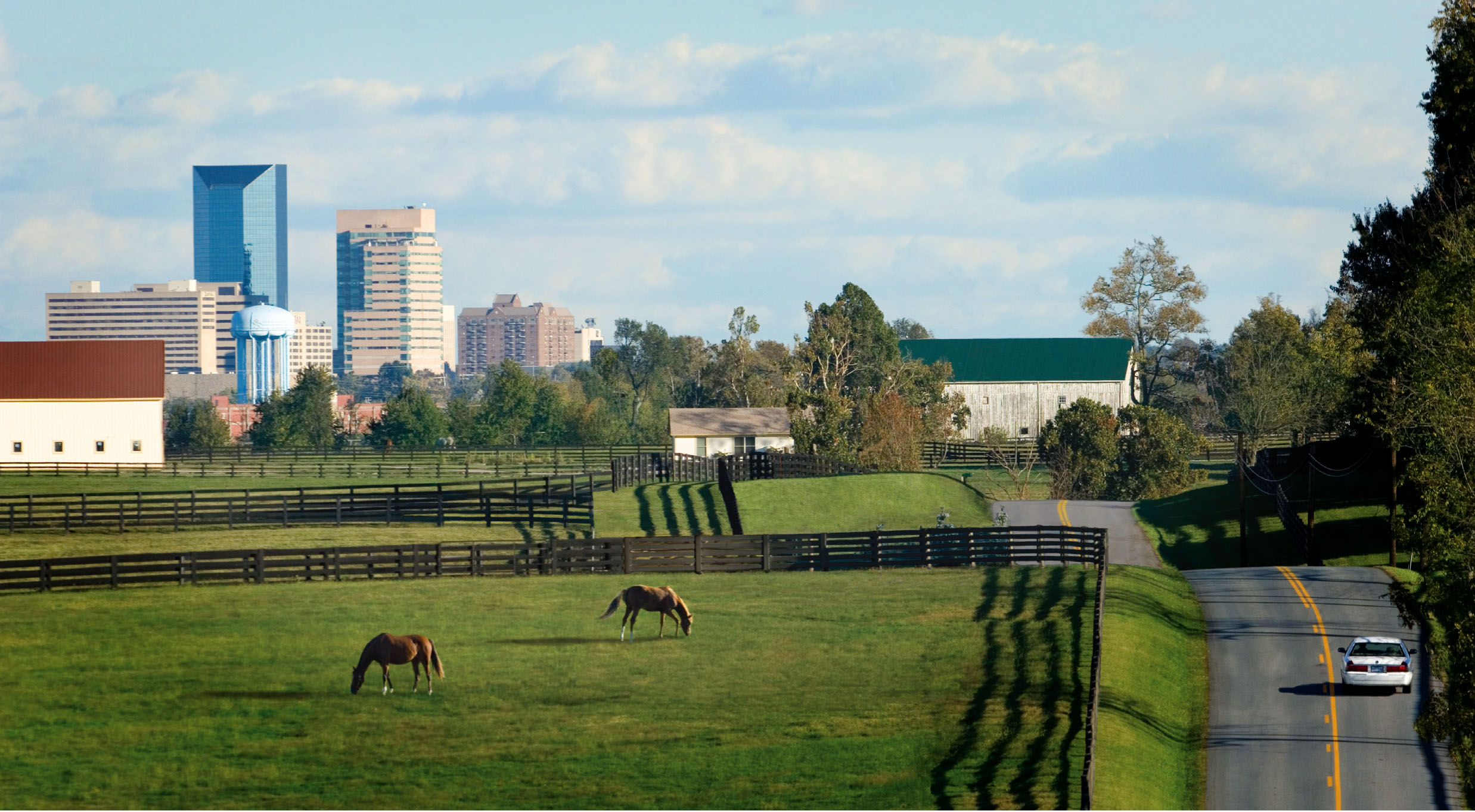 Kentucky Attracts Top Tech Talent with Higher Quality of Life, Lower Cost of Living